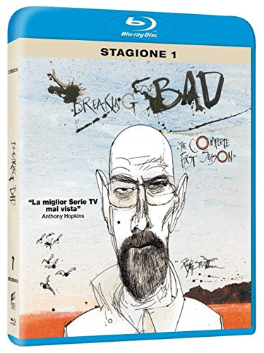 Breaking Bad: Stagione 1 (2 Blu-Ray)