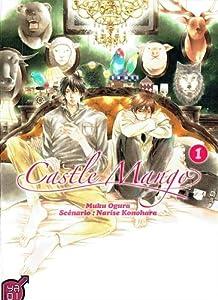 Castle Mango Edition simple Tome 1