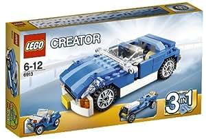 LEGO Creator - 6913 - Jeu de Construction - La Décapotable