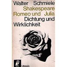 Shakespeare Romeo Und Julia