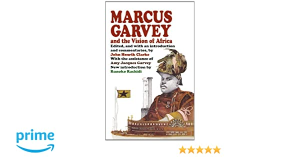 marcus garvey essay paper The conflict between marcus garvey and w e b du bois - eva kiss - seminar paper - american studies - culture and applied geography - publish your bachelor's or master's thesis, dissertation, term paper or essay.