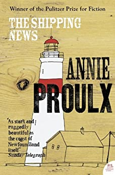 The Shipping News by [Proulx, Annie]