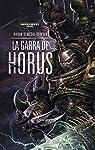 La Garra de Horus nº 01 par Dembski-Bowden