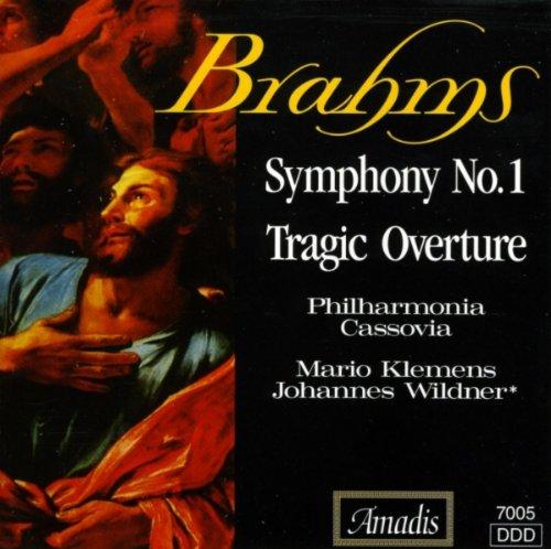 Symphony No. 1 in C Minor, Op....