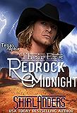 Their Ex's Redrock Midnight (Texas Alpha) (Texas Alpha series Book 2) (English Edition)