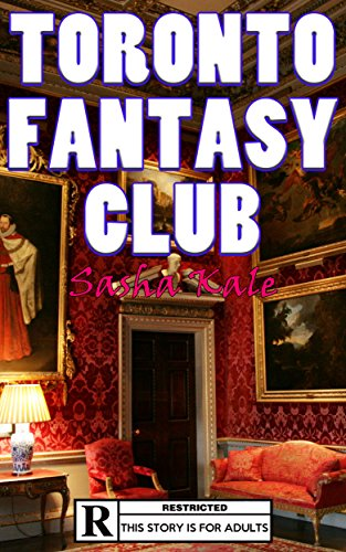 Erotic Romance: Toronto Fantasy Club