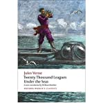 [ { Twenty Thousand Leagues Under the Sea: The Extraordinary Journeys } ] BY ( Author ) May-2009 [ Paperback ]
