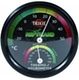 Trixie 76113 Thermo/Hygrometer, analog, 7, 5 cm