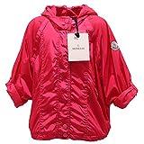 Moncler 5476P Giacca Fucsia Girl Windstopper Giubbotto Bimba Jacket [8 years]