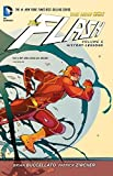 The Flash Vol. 5: History Lessons (The New 52) by Brian Buccellato (2015-02-03)