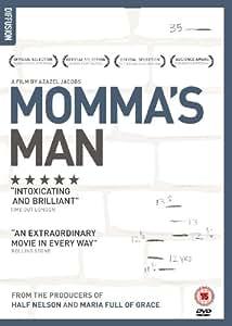 Momma's Man [DVD] [2008]