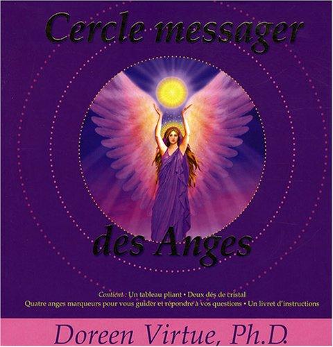 Cercle messager des Anges par Doreen Virtue