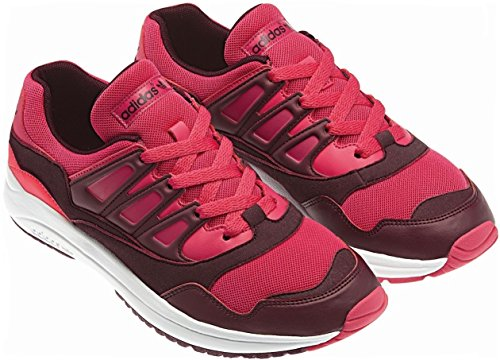adidas Originals Torsion Allegra womens running shoes trainers pink sneakers (6)
