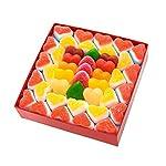 Caja-Regalo-Original-Corazones-con-tres-3-capas-de-Chuches-y-Marshmallows-78-golosinas-550-gr