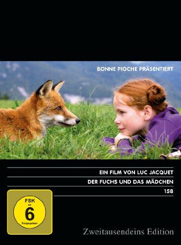 Der Fuchs und das Mädchen. Zweitausendeins Edition Film 158.