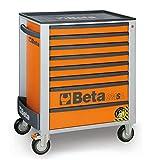 Beta 024002181 - C24Sa/8-O-Cajonera 8 Cajones, Antivuelco