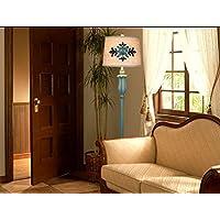 MENA HOME- American Style Retro Stehlampe Kaffeetischlampe Schlafzimmer Tischlampe europäischen Luxus Kreative... preisvergleich bei billige-tabletten.eu