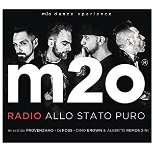 M2o Dance Xperience - La Compilation All Stato Puro [3 CD]