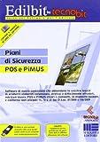 Piani di sicurezza POS e PIMUS. CD-ROM