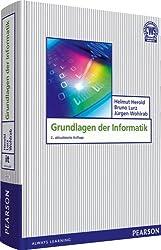 Grundlagen der Informatik (Pearson Studium - IT)