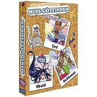 Mini-Göttinnen (3 DVDs)