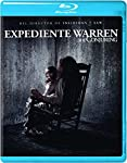 Expediente Warren [Blu-ray]...