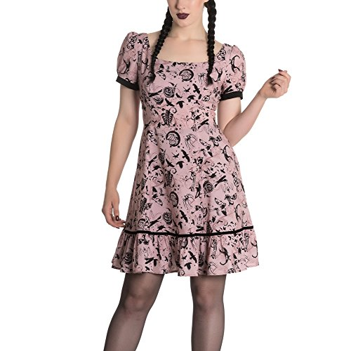 Spin Doctor -  Vestito  - Donna Dusty Pink