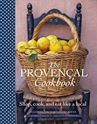 The Provencal Cookbook by Guy Gedda (2009-09-07)