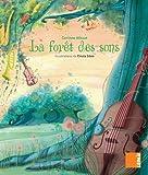 Aux 4 Vents CE1 - la Foret des Sons by Corinne Albaut (2012-05-03)