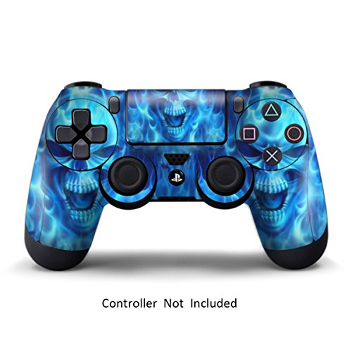 ps4-pelli-playstation-4-adesivi-giochi-ps4-joystick-ps4-controller-dualshock-4-vinile-decalcomanie-b