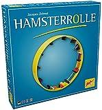 Zoch 601133500 - Hamsterrolle, Familienspiel