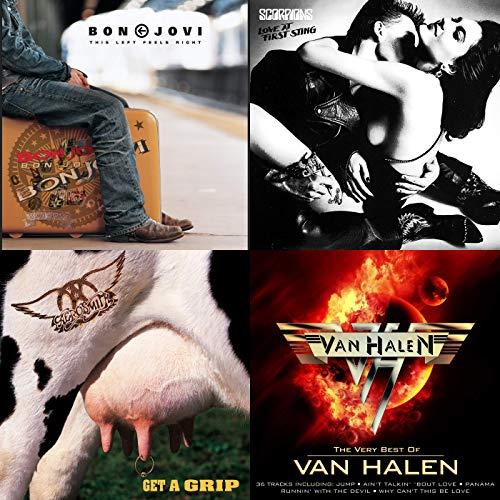 Balladen: Classic Hard Rock