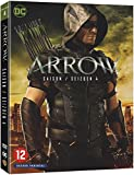 Arrow - Saison 4 - DVD - DC COMICS
