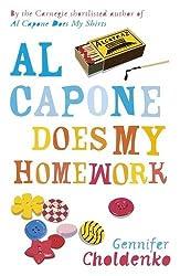 Al Capone Does My Homework (Al Capone at Alcatraz)