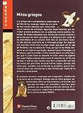 Image de Mitos Griegos (cucaña) (Colección Cucaña)