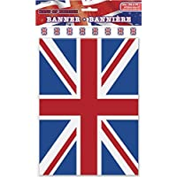 32ft Plastic Best of British Union Jack