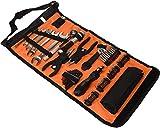 BLACK+DECKER A7144-XJ Set Accessori per Auto, 71 Pezzi, 40.5 x 29.5 x 28.5 cm