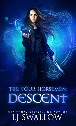 The Four Horsemen: Descent