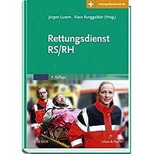 Rettungsdienst RS/RH: Mit Zugang zur Medizinwelt