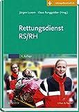 Rettungsdienst RS/RH: Mit Zugang zur Medizinwelt -