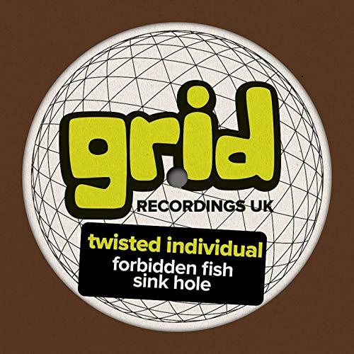 Forbidden Fish -