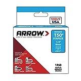 Arrow Staples Box 5000 - 1/4in