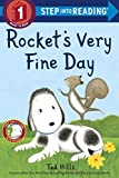 Rockets Very Fine Day (English Edition)
