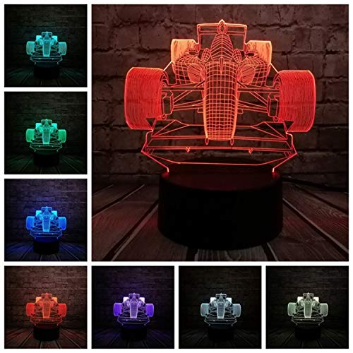 p Multicolor Bulb Led Usb Table Night Light Lava Rgb Lighting Christmas Switch Touch ()