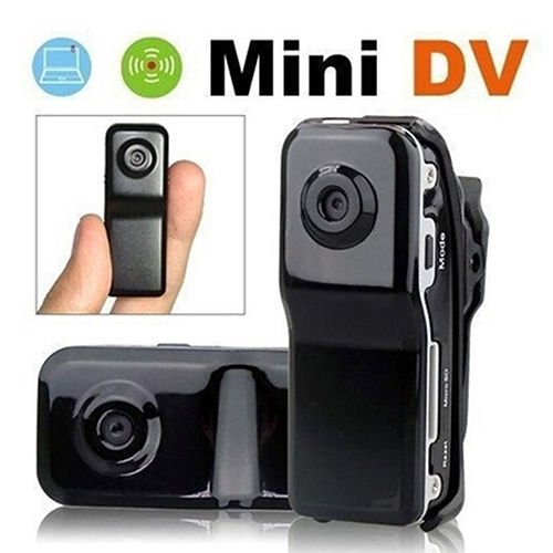 SHOPEE Mini DV Spy Hidden Camera Digital Video Recorder Camcorder Webcam DVR Nimble  available at amazon for Rs.899