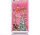 Schutzhülle für iPhone X XS/Max 6/7 / 8Plus, glitzernd, glitzernd, for iPhone 8, Rose