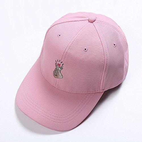 ac6307181633b Hat House- Gorra de béisbol del Verano de los Hombres Gorra Coreana de la  Marea Sombrero del Sol de la Marea Sombrero del Sol de