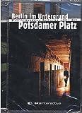 Produkt-Bild: Berlin im Untergrund ? Potsdamer Platz