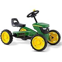 Berg Vehículo Go Kart infantil Buzzy John Deere (24.30.11.00)
