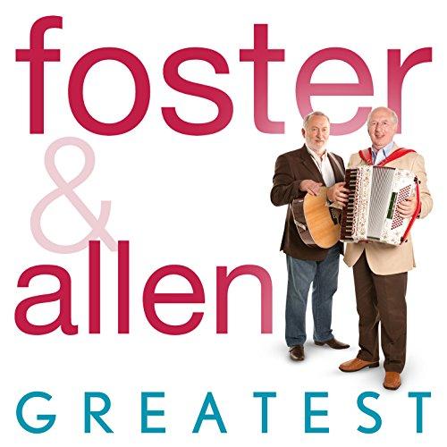 Greatest - Foster & Allen